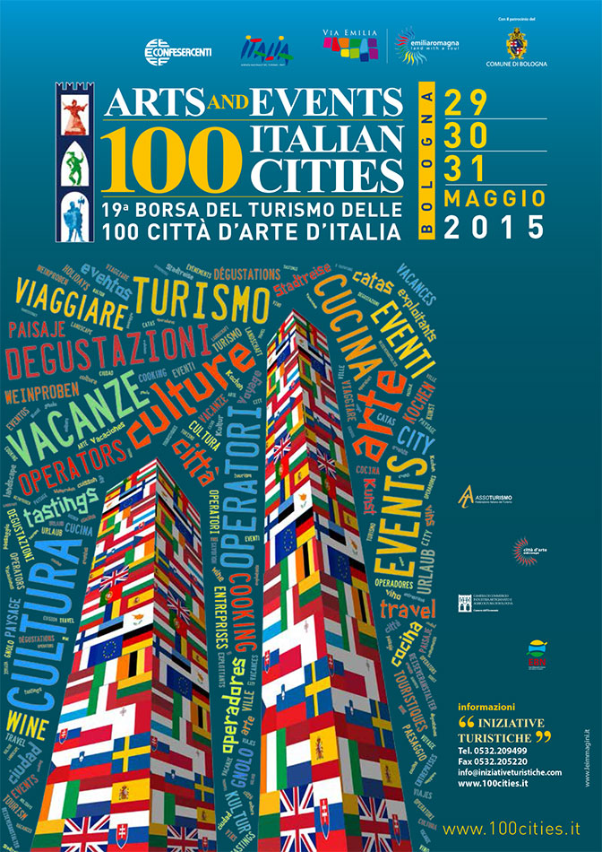 Workshop Borsa del Turismo 100 città 2015