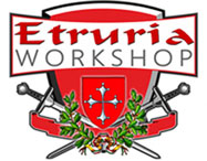 Etruria Workshop