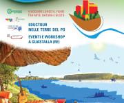 Programma 6ª edizione della Borsa del Turismo Fluviale e del Po
