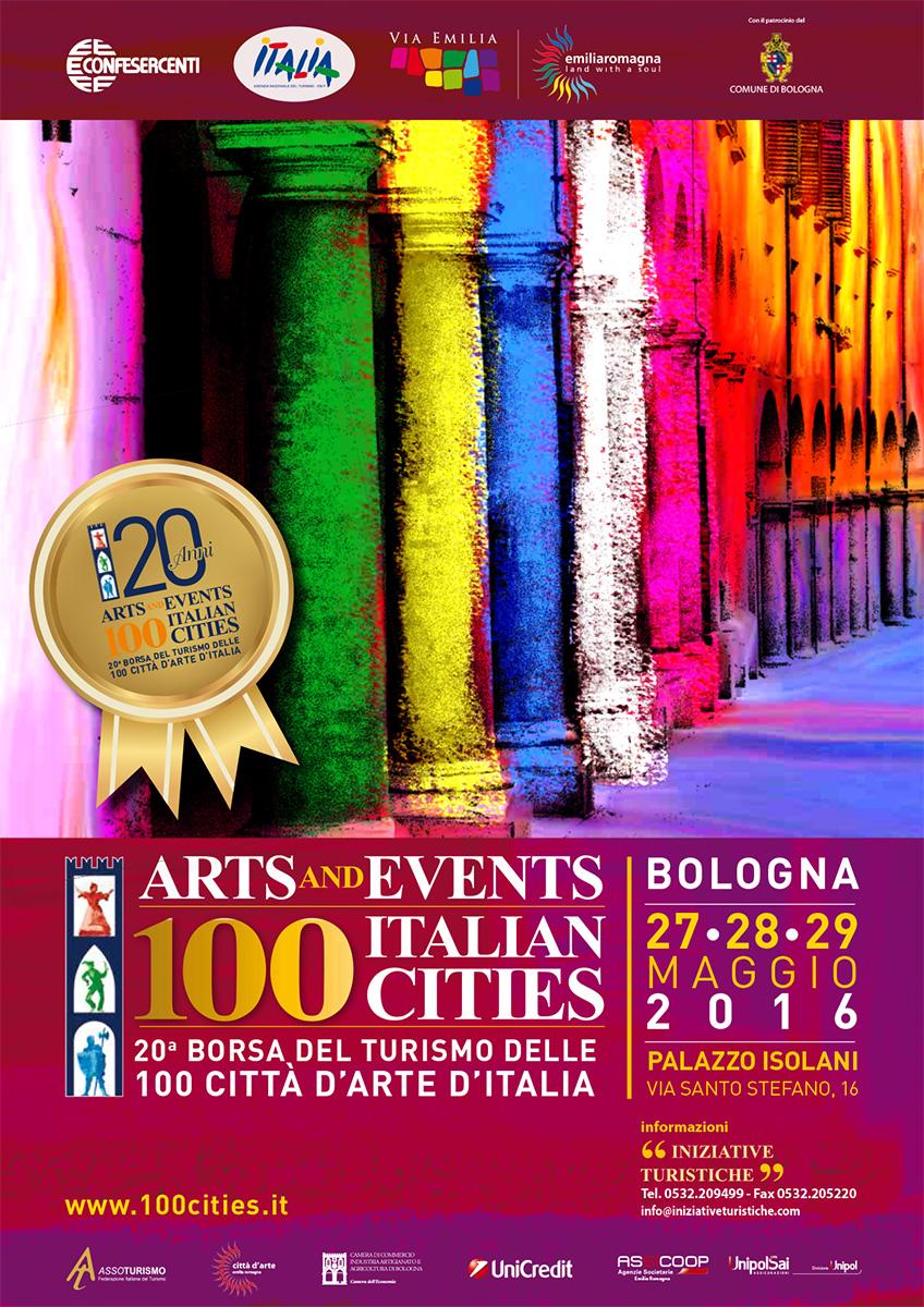 100 cities 2016