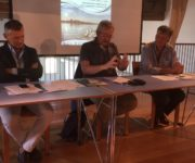 A Comacchio la Conferenza Stampa della 7ª Borsa del Turismo Fluviale e del Po
