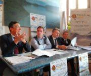 A Guastalla la Conferenza Stampa della 7ª Borsa del Turismo Fluviale e del Po