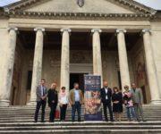 18 tour operator dalla Borsa del Turismo delle 100 Città d'Arte d'Italia a Fratta Polesine e Rovigo