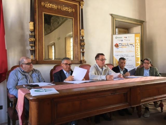 A Piacenza tour operator da tutta Europa alla scoperta della città e dei territori del Po