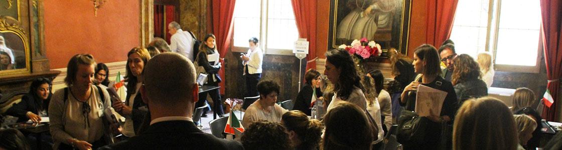 23a Borsa del Turismo delle 100 Città d'Arte e dei Borghi d'Italia