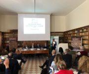 Aperto, con un convegno a Pisa, il programma ufficiale della 23ª Borsa del Turismo delle 100 Città d'Arte e dei Borghi d'Italia