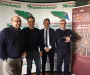 Presentata in Regione Emilia – Romagna la XXIIIa Borsa del Turismo delle 100 Città d'Arte e dei Borghi d'Italia