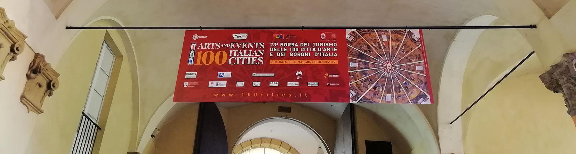 Borsa del Turismo 2020