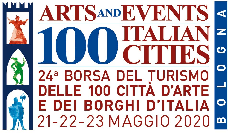 100 Italian Cities - Arts and Events 2020
