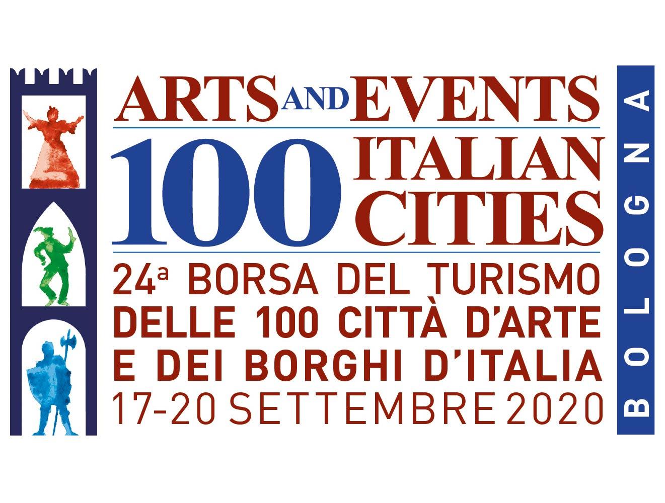 Borsa del Turismo delle 100 Città d'Arte e dei Borghi d'Ital