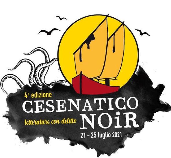 4ª edizione CesenaticoNoir