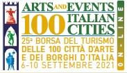 25ª Borsa del Turismo delle 100 Città d'Arte e dei Borghi d'Italia